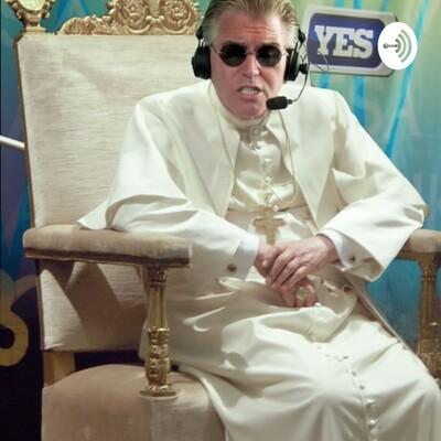 Roto Pope Podcast