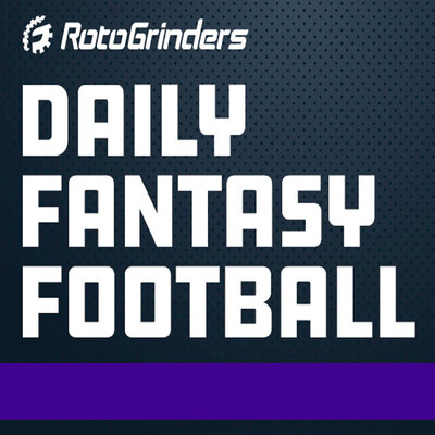 RotoGrinders Daily Fantasy Football
