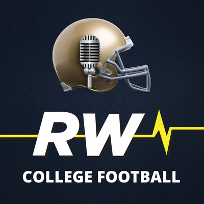RotoWire College Football Podcast