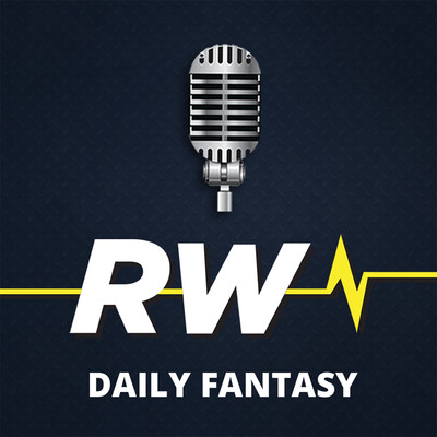 RotoWire DFS Podcast