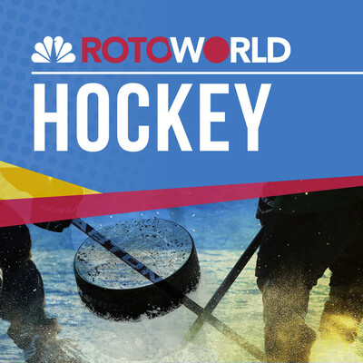 Rotoworld Hockey Podcast