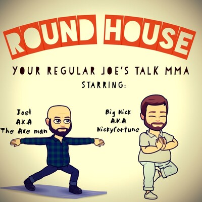 Round House Podcast