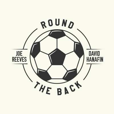 Round The Back