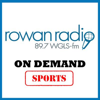Rowan Radio Sports