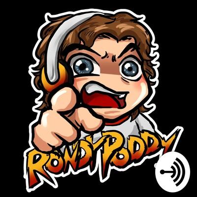 Rowdy Poddy Podcast