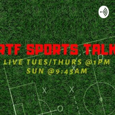 RTF Sports Talk