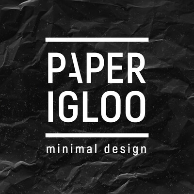 Small Talk | Paper Igloo