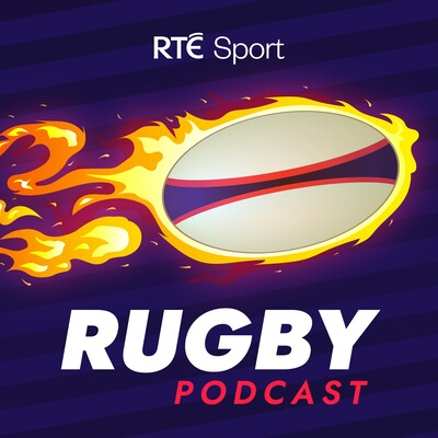 RTÉ Rugby Podcast