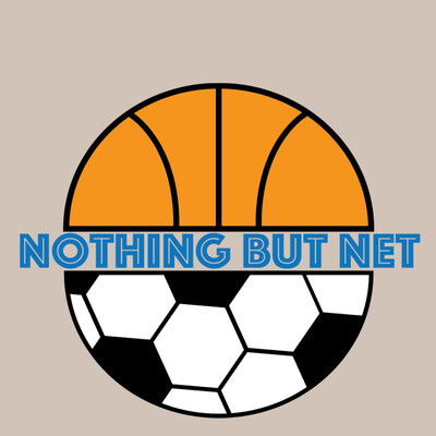 Taylor and Karl-Heinz Present: Nothing but Net
