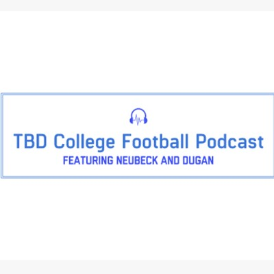 TBD College Football Podcast