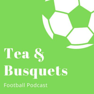 Tea & Busquets