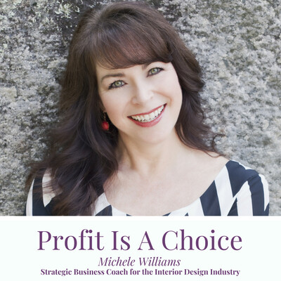 Profit Is A Choice
