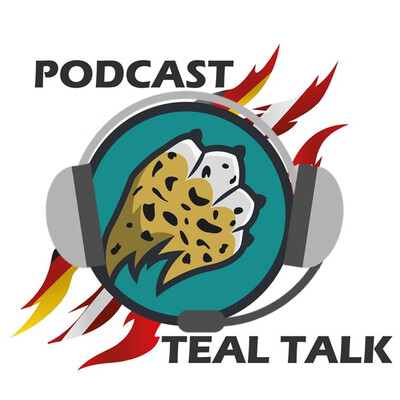 TEAL TALK - Podcast von der JAX ELITE