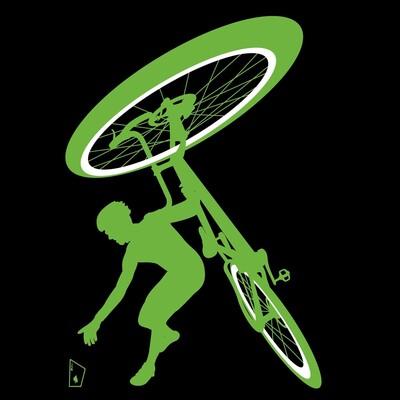 Team Bikenetic Bicycle Shorts
