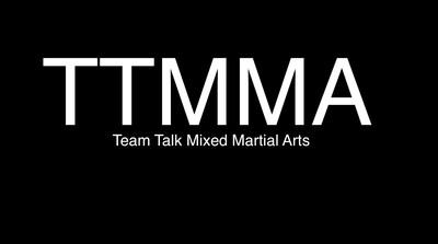 Team Talk MMA