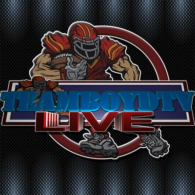 TeamBoydtV LIVE