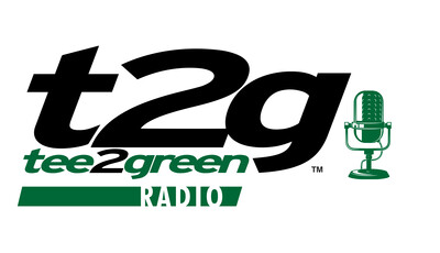 Tee 2 Green Golf Podcast