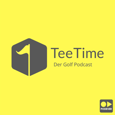 Tee Time - Der Golfpodcast