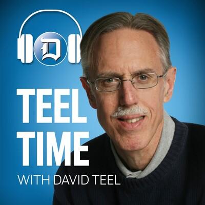 Teel Time with David Teel