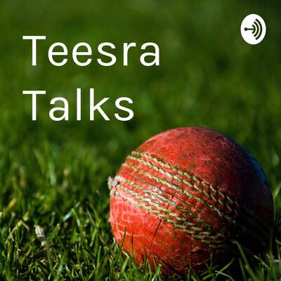 Teesra Talks