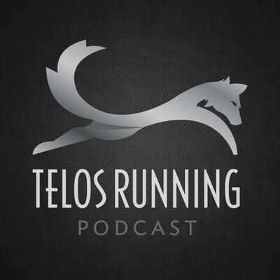 Telos Running Podcast