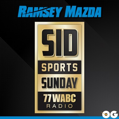 Sid Sports Sunday
