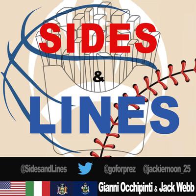 Sides & Lines
