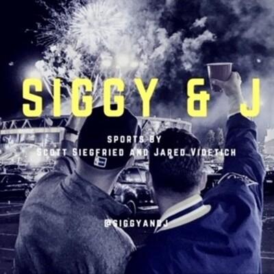 Siggy and J