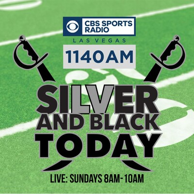 Silver and Black Today Show