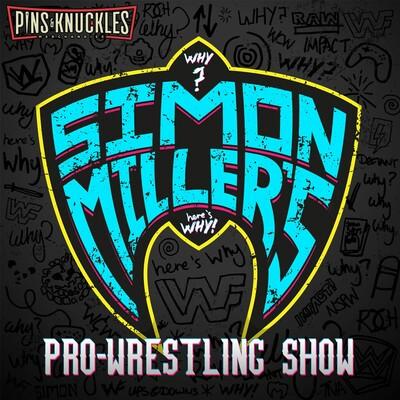 Simon Miller's Pro-Wrestling Show
