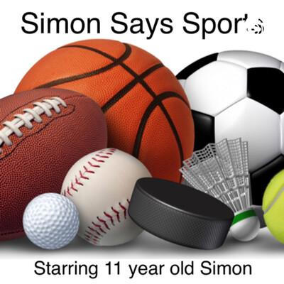 Simon Says Sports