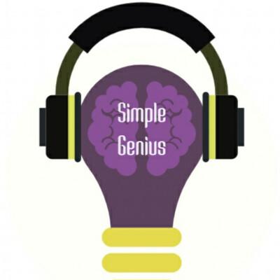 Simple Genius Podcast