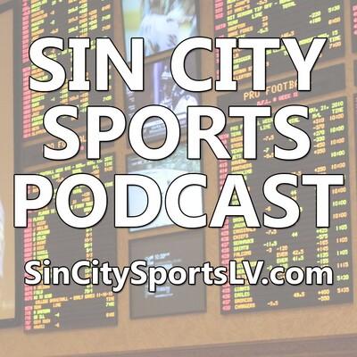 Sin City Sports Podcast