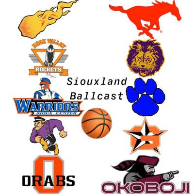 Siouxland Ballcast