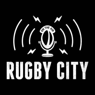 Rugby City Podcast
