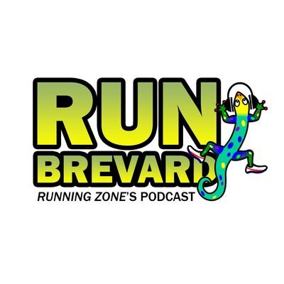 Run Brevard - Running Zone's podcast