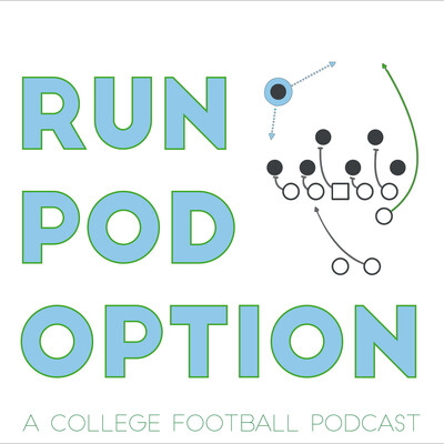 Run Pod Option