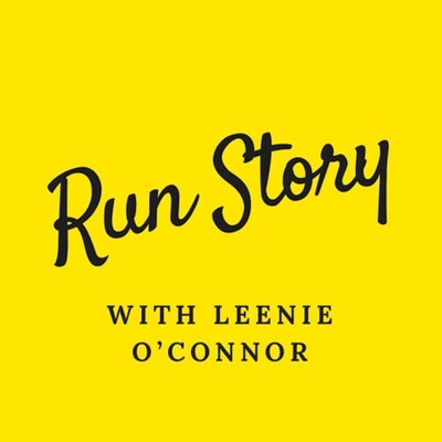 Run Story with Leenie O'Connor