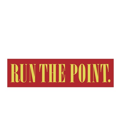 Run The Point