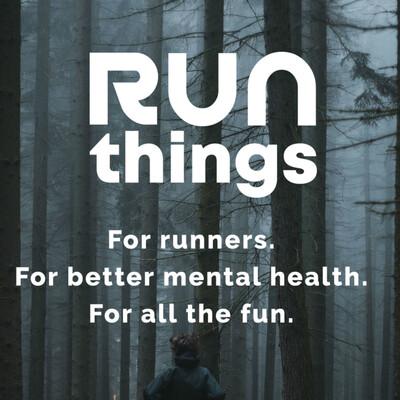 Run Things Podcast