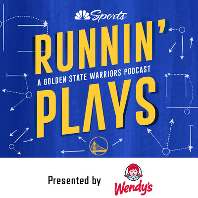 Runnin' Plays: A Golden State Warriors Podcast
