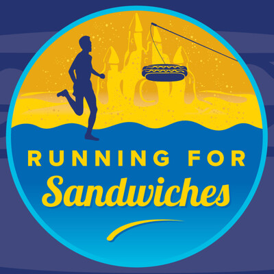 Running For Sandwiches