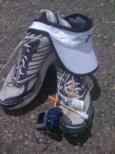Running from Diabetes