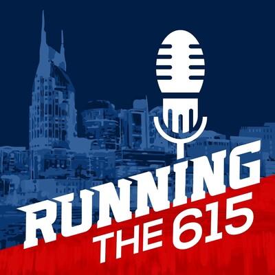 Running the 615