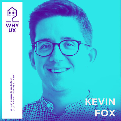 Why UX? Podcast