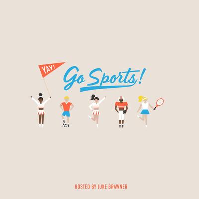 Yay! Go, Sports!
