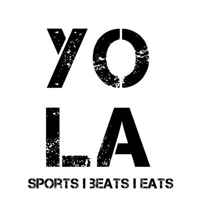 Yo L.A. Sports