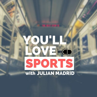 You will love sports