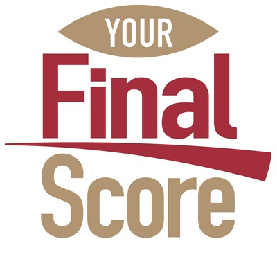 Your Final Score Podcast