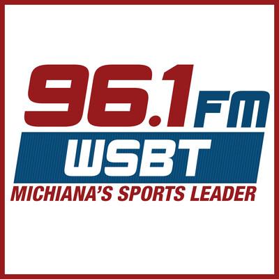 Weekday Sportsbeat - 96.1 FM WSBT Radio